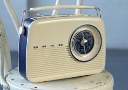 Radio Bush vintage