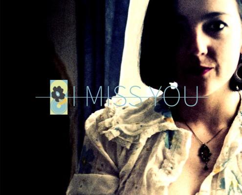 I MISS YOU - SUKA