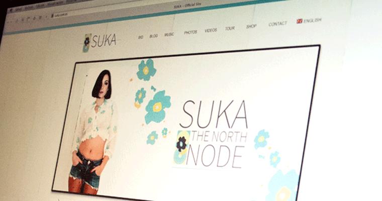 SUKA - The North Node